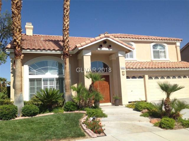 3618 Calico Brook, Las Vegas, NV 89147 (MLS #2034133) :: The Machat Group | Five Doors Real Estate