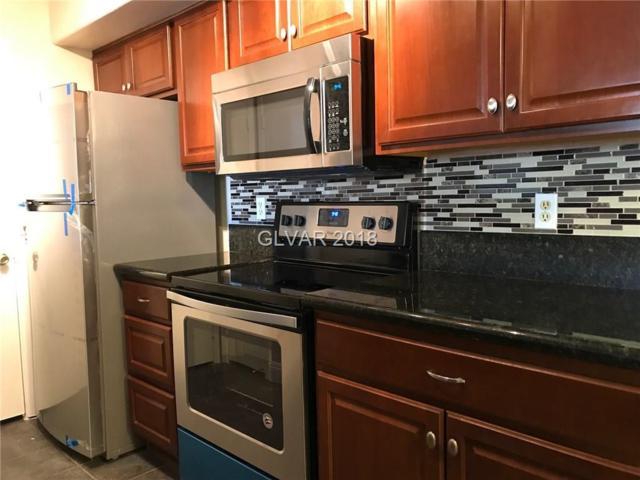 2300 Silverado Ranch #1131, Las Vegas, NV 89183 (MLS #2034144) :: The Snyder Group at Keller Williams Realty Las Vegas