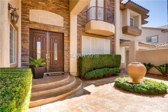 10614 San Vercelli, Las Vegas, NV 89141 (MLS #2034154) :: The Machat Group | Five Doors Real Estate