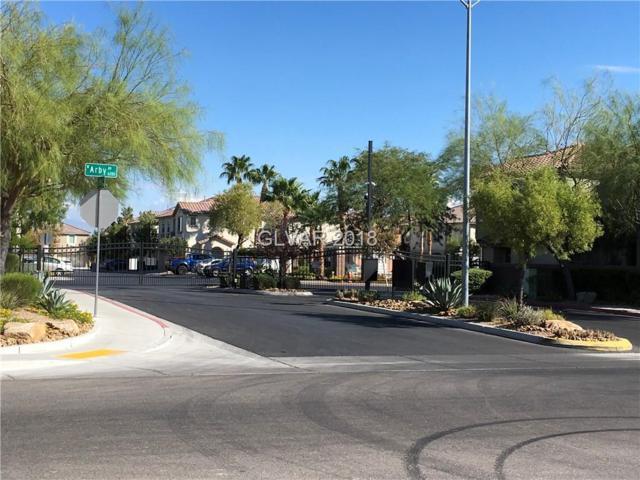 6250 W Arby #120, Las Vegas, NV 89118 (MLS #2034155) :: Sennes Squier Realty Group