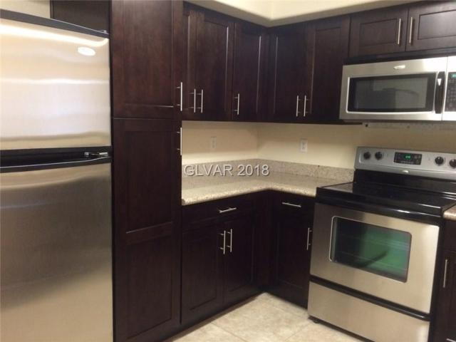 555 Silverado Ranch #1129, Las Vegas, NV 89183 (MLS #2034179) :: Sennes Squier Realty Group