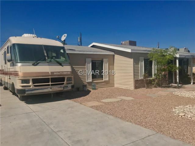 1007 H, Las Vegas, NV 89106 (MLS #2034183) :: Sennes Squier Realty Group