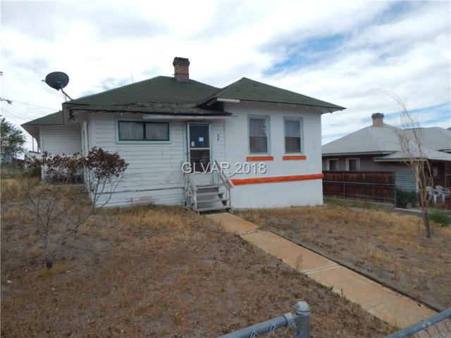 25 Avenue C, Mcgill, NV 89318 (MLS #2034352) :: Sennes Squier Realty Group