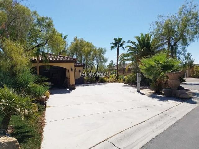 8175 Arville #104, Las Vegas, NV 89139 (MLS #2034353) :: Trish Nash Team