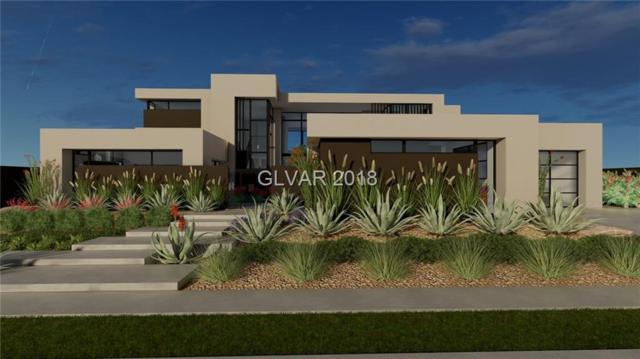 2795 La Bella, Henderson, NV 89052 (MLS #2034522) :: The Machat Group   Five Doors Real Estate