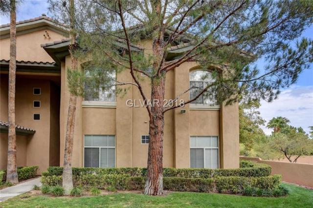 1608 Hills Of Red #103, Las Vegas, NV 89128 (MLS #2034544) :: Vestuto Realty Group