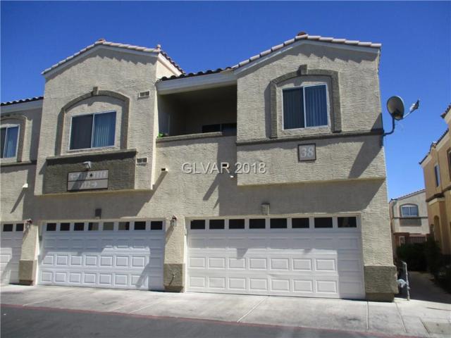 6170 Sahara #1112, Las Vegas, NV 89142 (MLS #2034584) :: The Snyder Group at Keller Williams Realty Las Vegas