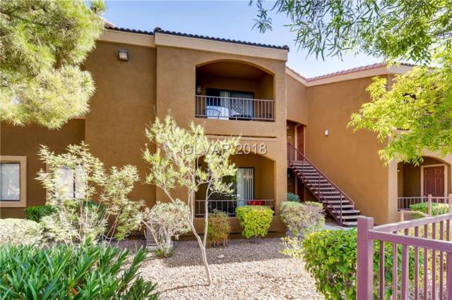 950 Seven Hills #2015, Henderson, NV 89052 (MLS #2034617) :: The Snyder Group at Keller Williams Realty Las Vegas