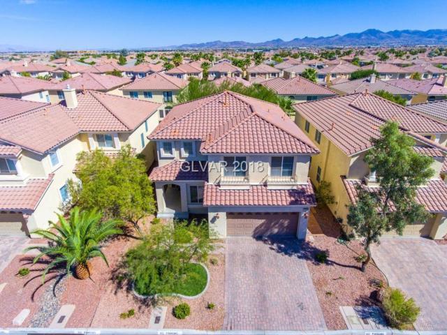 10896 Dornoch Castle, Las Vegas, NV 89141 (MLS #2034694) :: The Snyder Group at Keller Williams Realty Las Vegas