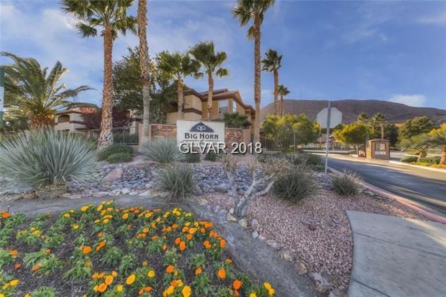 231 Horizon Ridge #222, Henderson, NV 89012 (MLS #2034715) :: Sennes Squier Realty Group