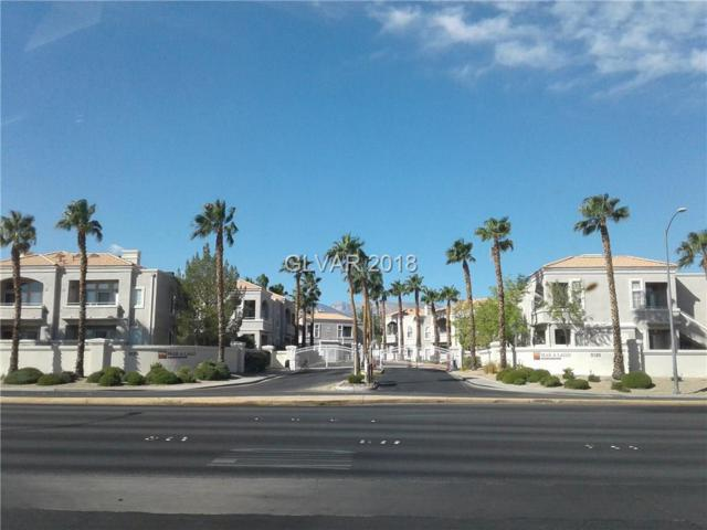 3125 Buffalo #2062, Las Vegas, NV 89128 (MLS #2034810) :: The Snyder Group at Keller Williams Marketplace One