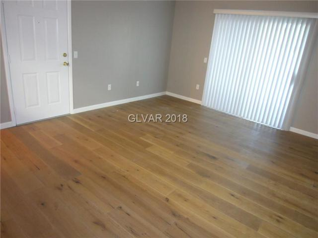 2300 E Silverado Ranch #1059, Las Vegas, NV 89123 (MLS #2034859) :: The Snyder Group at Keller Williams Marketplace One
