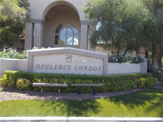 5415 W Harmon #2017, Las Vegas, NV 89103 (MLS #2034864) :: The Snyder Group at Keller Williams Realty Las Vegas