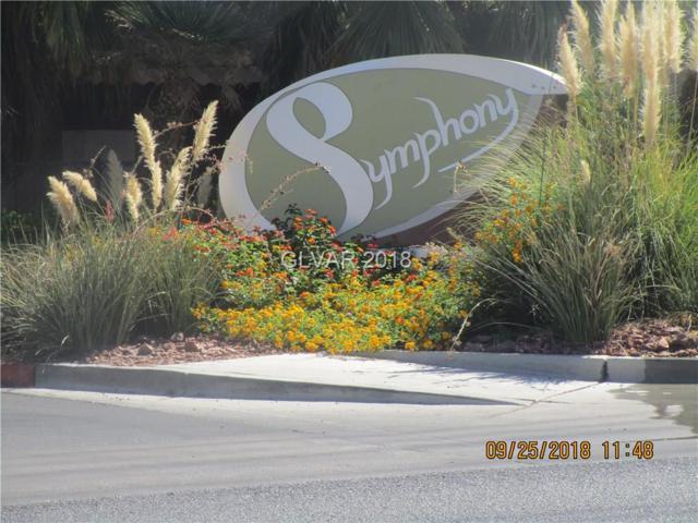 2606 S Durango #263, Las Vegas, NV 89117 (MLS #2034967) :: Vestuto Realty Group