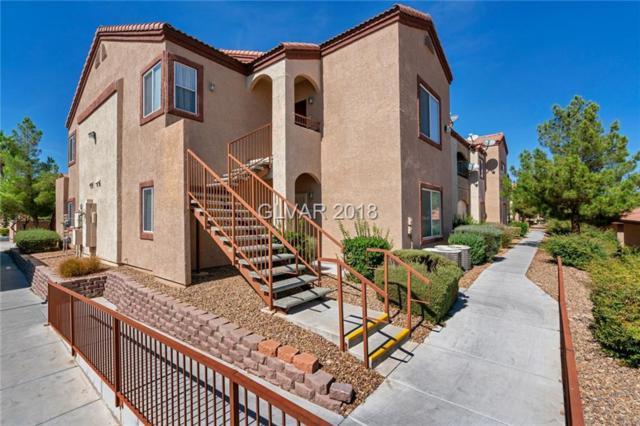 9580 Reno #206, Las Vegas, NV 89148 (MLS #2035083) :: Vestuto Realty Group