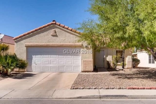 885 Adobe Flat, Henderson, NV 89011 (MLS #2035125) :: The Machat Group   Five Doors Real Estate