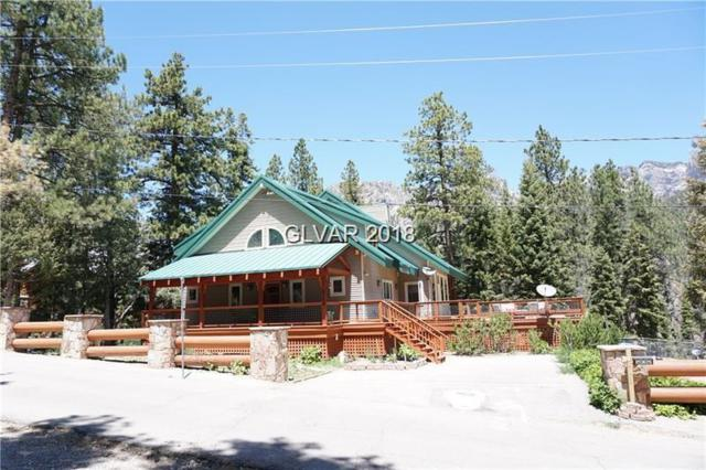 4178 Matterhorn, Mount Charleston, NV 89124 (MLS #2035135) :: Trish Nash Team