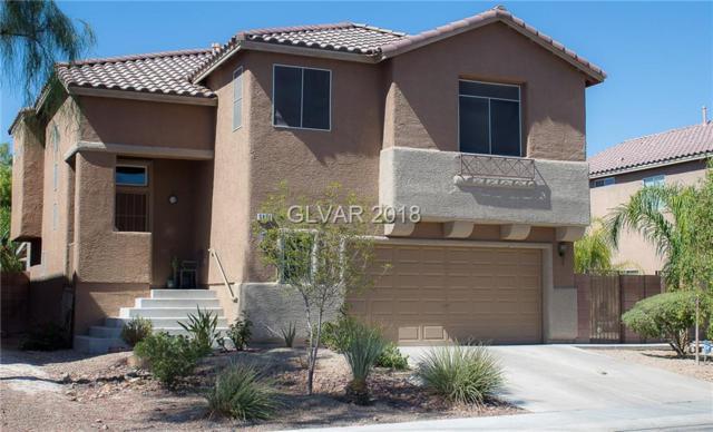 5839 Running Horse, North Las Vegas, NV 89081 (MLS #2035183) :: Vestuto Realty Group