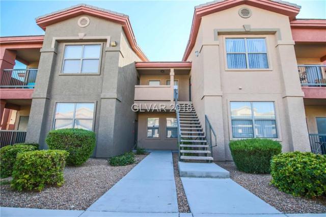 8000 Badura #2177, Las Vegas, NV 89113 (MLS #2035489) :: Vestuto Realty Group