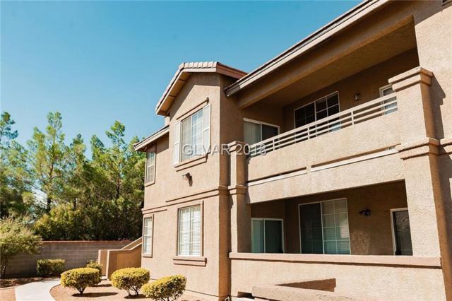 9901 Trailwood #2131, Las Vegas, NV 89134 (MLS #2035616) :: The Snyder Group at Keller Williams Realty Las Vegas