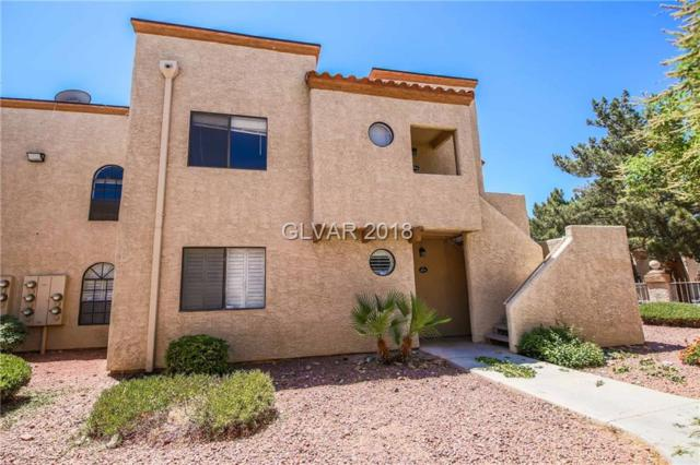 2964 Juniper Hills #204, Las Vegas, NV 89142 (MLS #2035690) :: Vestuto Realty Group