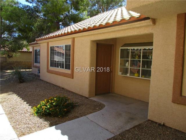 1624 Torrey Pines #101, Las Vegas, NV 89108 (MLS #2035736) :: Sennes Squier Realty Group