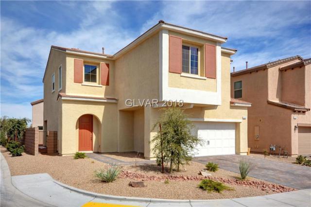 232 Cullerton, Las Vegas, NV 89148 (MLS #2035740) :: The Machat Group | Five Doors Real Estate