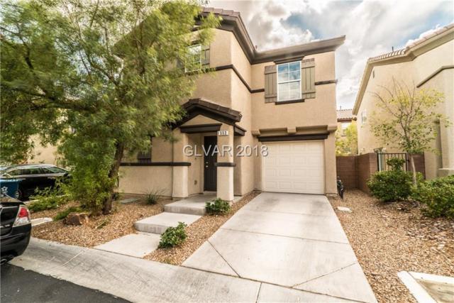 553 Shewsbury, Las Vegas, NV 89178 (MLS #2035776) :: Vestuto Realty Group
