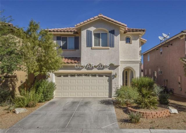 9096 Clear Sky, Las Vegas, NV 89178 (MLS #2035836) :: ERA Brokers Consolidated / Sherman Group