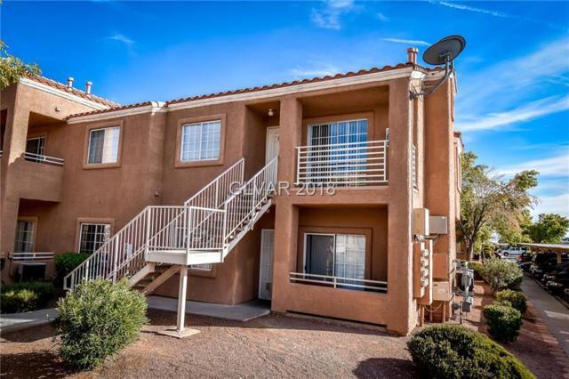 3318 Decatur #2088, Las Vegas, NV 89130 (MLS #2035920) :: Vestuto Realty Group