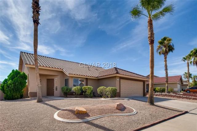 175 Laguna Landing, Henderson, NV 89002 (MLS #2036171) :: The Machat Group | Five Doors Real Estate