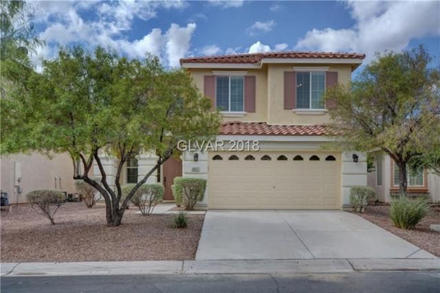 8821 Imperial Forest, Las Vegas, NV 89139 (MLS #2036292) :: ERA Brokers Consolidated / Sherman Group