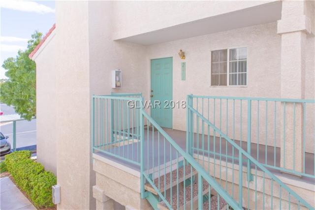 2725 Nellis #2041, Las Vegas, NV 89121 (MLS #2036411) :: Vestuto Realty Group
