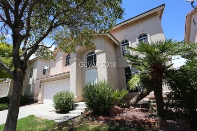 8420 Twinkling Topaz, Las Vegas, NV 89143 (MLS #2036576) :: The Machat Group | Five Doors Real Estate