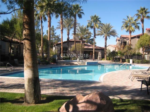 9000 Las Vegas #1086, Las Vegas, NV 89123 (MLS #2036601) :: Trish Nash Team