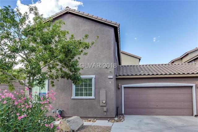 4027 Sparrow Rock, Las Vegas, NV 89129 (MLS #2036660) :: The Machat Group | Five Doors Real Estate