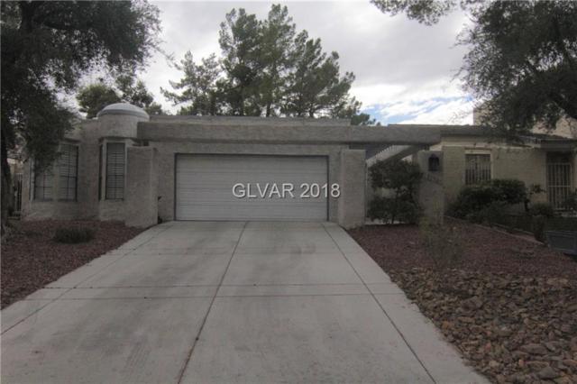 3174 Bel Air, Las Vegas, NV 89109 (MLS #2036744) :: The Snyder Group at Keller Williams Realty Las Vegas