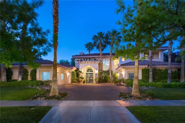 1812 White Hawk, Las Vegas, NV 89134 (MLS #2036894) :: ERA Brokers Consolidated / Sherman Group
