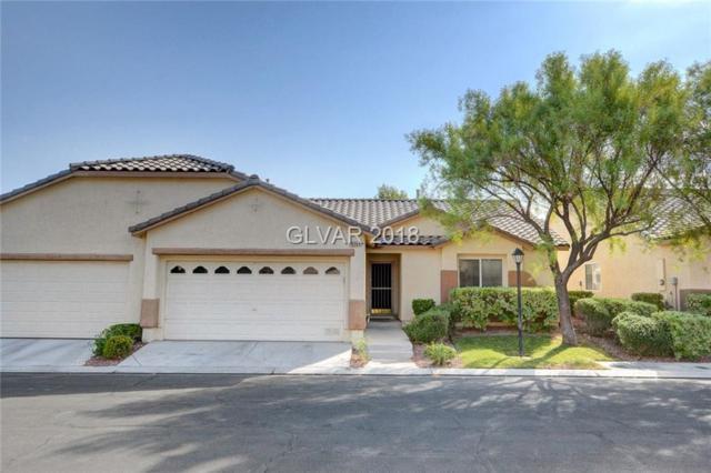 10964 Bandol, Las Vegas, NV 89141 (MLS #2036951) :: Sennes Squier Realty Group