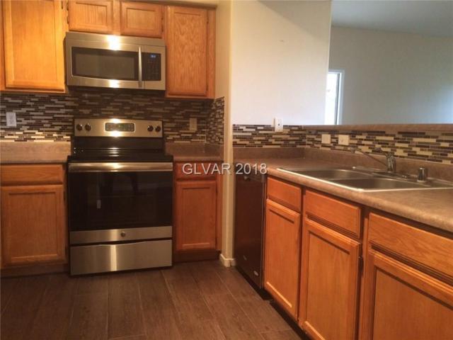 7255 W Sunset #1089, Las Vegas, NV 89113 (MLS #2037004) :: Vestuto Realty Group
