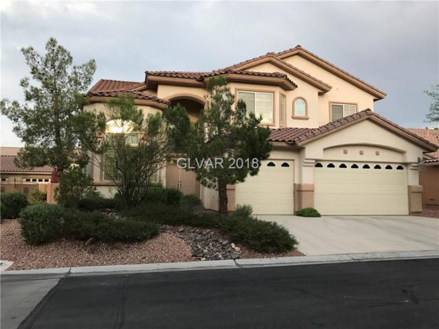 10534 Torre De Nolte, Las Vegas, NV 89141 (MLS #2037023) :: The Machat Group | Five Doors Real Estate