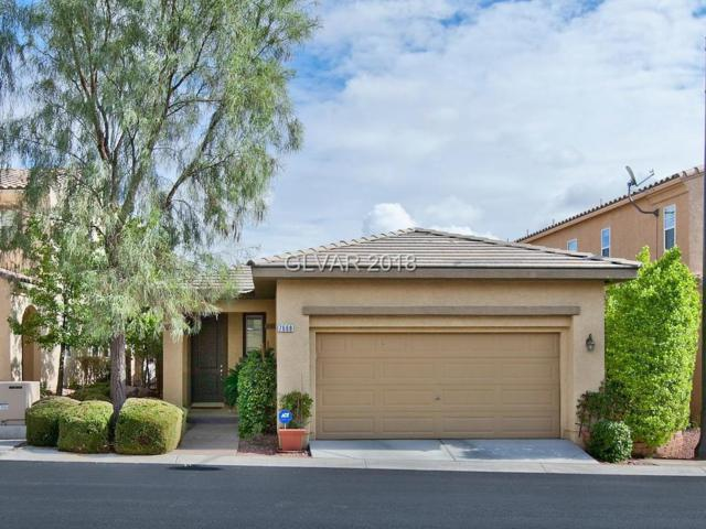7668 Albright Peak, Las Vegas, NV 89166 (MLS #2037226) :: The Machat Group | Five Doors Real Estate
