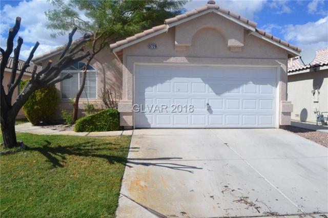 3729 Smoking Gun, Las Vegas, NV 89129 (MLS #2037434) :: The Machat Group | Five Doors Real Estate