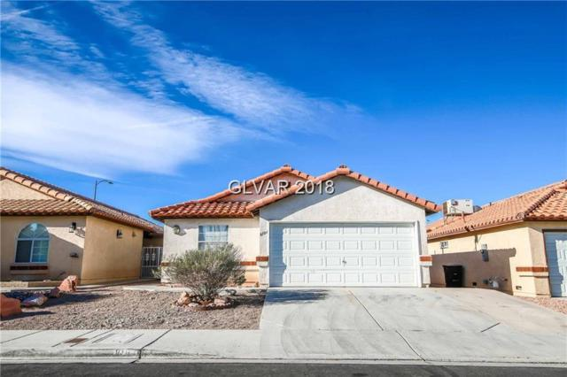 8104 Mt Royal, Las Vegas, NV 89145 (MLS #2037483) :: Vestuto Realty Group