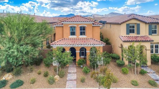 3053 Camino Rico, Henderson, NV 89044 (MLS #2037539) :: The Machat Group | Five Doors Real Estate