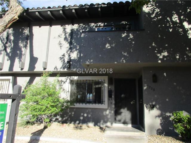 1302 N Jones, Las Vegas, NV 89108 (MLS #2037656) :: Sennes Squier Realty Group