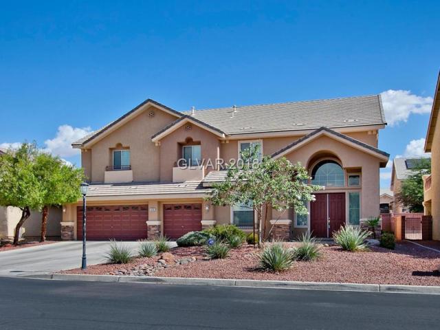 6128 Maverick, Las Vegas, NV 89130 (MLS #2037657) :: The Machat Group | Five Doors Real Estate
