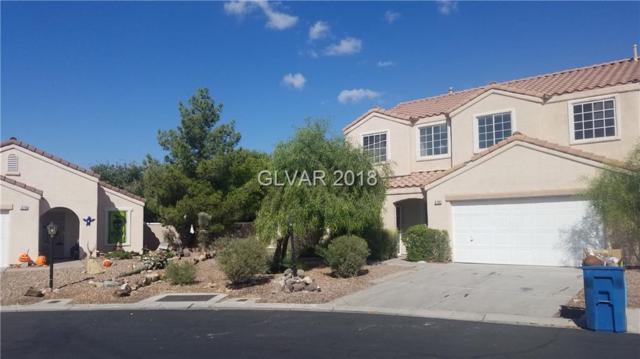 5782 Dana Rogers, Las Vegas, NV 89110 (MLS #2037685) :: Vestuto Realty Group