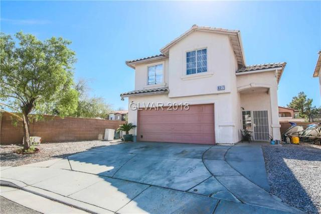 6317 Allspice, Las Vegas, NV 89142 (MLS #2037742) :: The Machat Group | Five Doors Real Estate