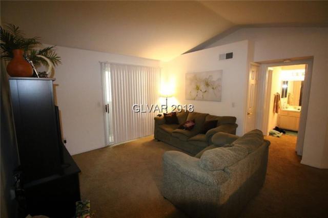 231 Horizon Ridge #322, Las Vegas, NV 89012 (MLS #2037765) :: Sennes Squier Realty Group